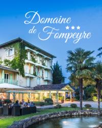 Domaine de Fompeyre